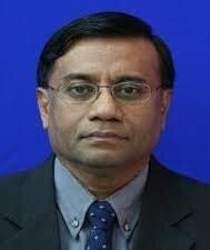 Razali  Ismail Author of Evaluating Organization Development