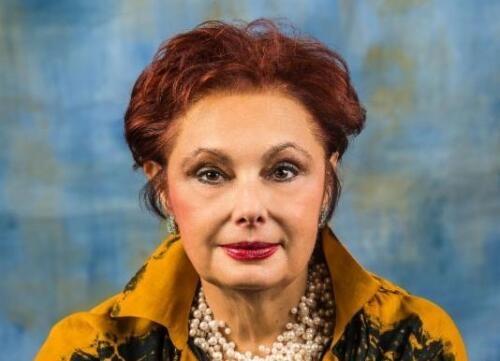 Author - Cherilyn G. Murer