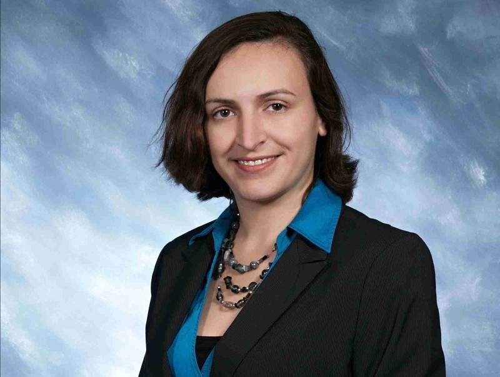 Alessandra  Jerolleman Author of Evaluating Organization Development
