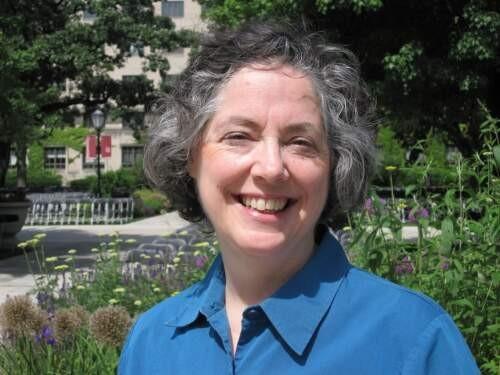 Author - Diane  Herrmann