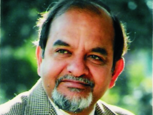 Author - Prakash  Bisen