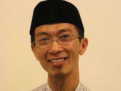 Mohammad Omar  Abdullah Author of Evaluating Organization Development