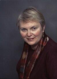 Author - Marcia  Bates