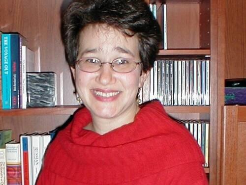 Elizabeth  Yuriev Author of Evaluating Organization Development