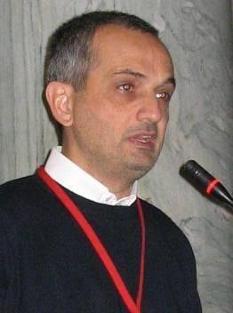 Author - Domenico  Talia