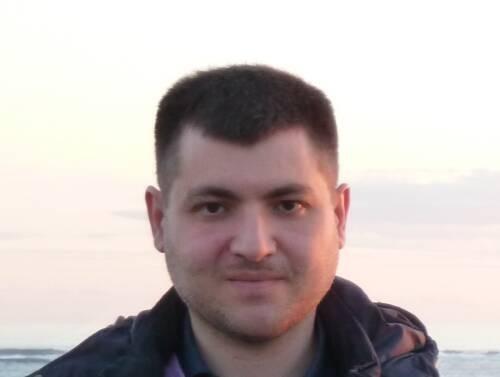 Author - Paolo  Trunfio