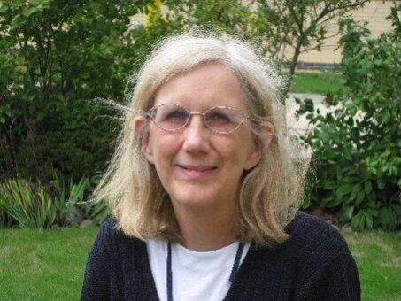 Elaine Ann Moore Author of Evaluating Organization Development