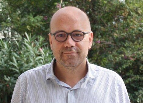 Author - Enrique  Alvarez-Casado