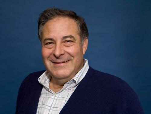Stan  Sclove Author of Evaluating Organization Development