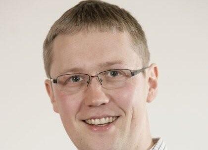 Jonathan  Knappett Author of Evaluating Organization Development
