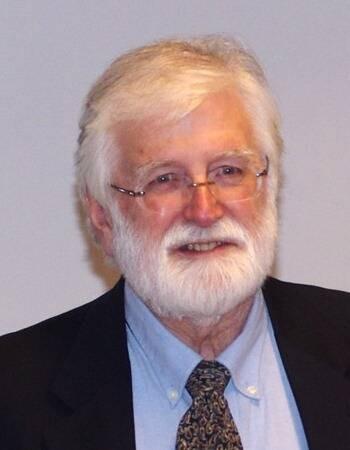 Author - James E.  Morris