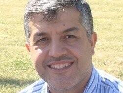 Hamid D.  Taghirad Author of Evaluating Organization Development