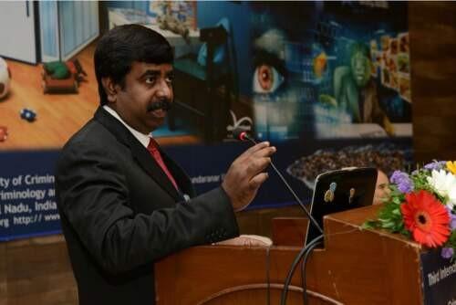 Jaishankar  Karuppannan Author of Evaluating Organization Development