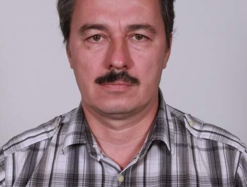Boris  Kharisov Author of Evaluating Organization Development