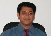 Author - Saurabh  Mittal