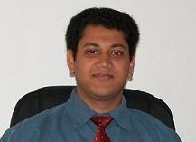 Saurabh  Mittal Author of Evaluating Organization Development
