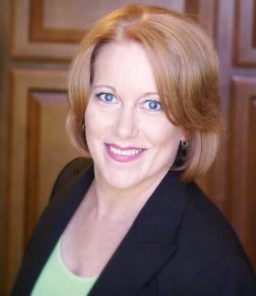 Author - Karen  Martin