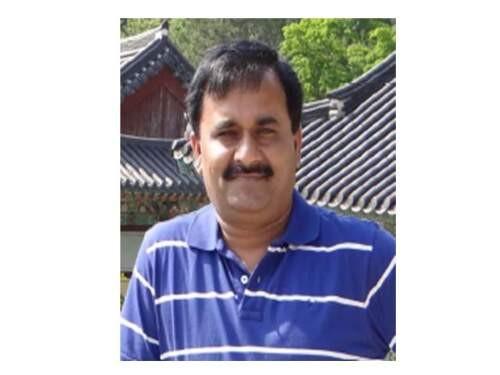 Author - Sunit K. Singh