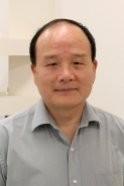 Dongyou  Liu Author of Evaluating Organization Development
