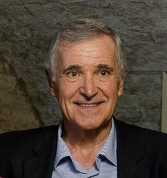 Louis  Komzsik Author of Evaluating Organization Development
