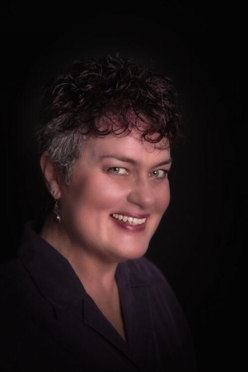 Margaret  Stout Author of Evaluating Organization Development