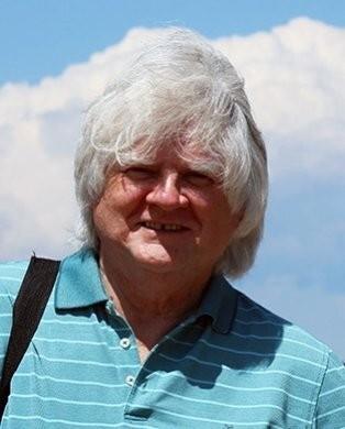 Author - Michael Bryant Smith