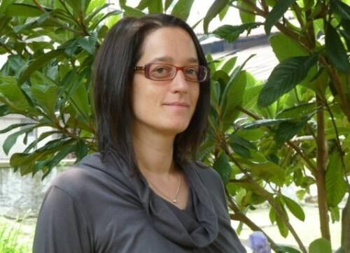 Author - Ilaria  Mazzoleni