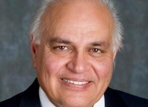 Moeness G.  Amin Author of Evaluating Organization Development