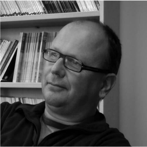 Author - Neville  Stanton