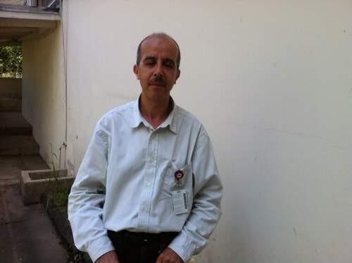 Author - Noureddine  Benkeblia