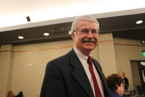 Nicholas  Tsoulfanidis Author of Evaluating Organization Development