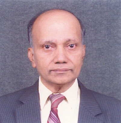 K. Rajmohan  Padiyar Author of Evaluating Organization Development