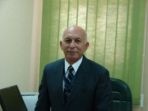 Raouf  A.H. El-Mallawany Author of Evaluating Organization Development