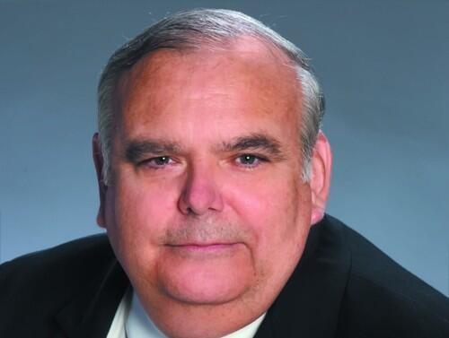 Dr. Greg  McLaughlin Author of Evaluating Organization Development