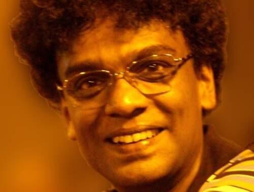 Abhijit  Das Author of Evaluating Organization Development
