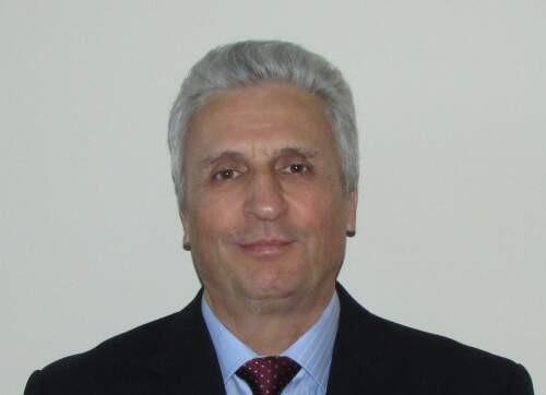 Author - Alexander L.  Kapelevich