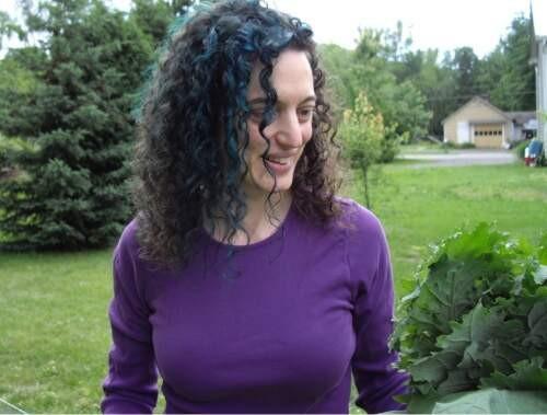 Author - sarah-marie  belcastro