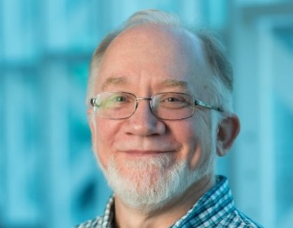 Author - Scott E Umbaugh