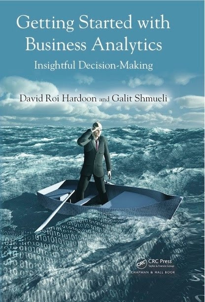 Author - David  Roi Hardoon
