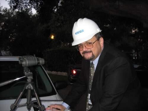 Nick  Catrantzos Author of Evaluating Organization Development