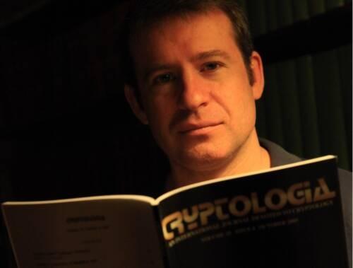 Author - Craig  Bauer