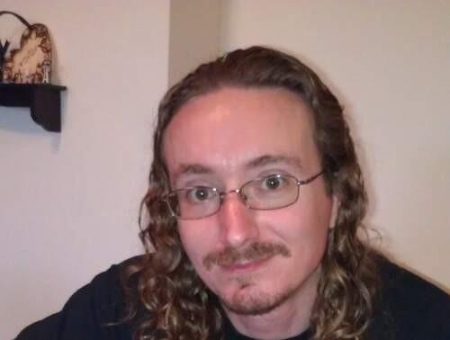Author - Matt  Barton