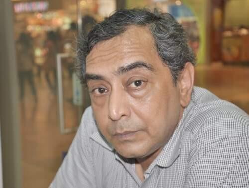 Partha Pratim  Das Author of Evaluating Organization Development