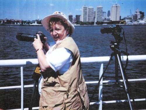 Lita  Schwartz Author of Evaluating Organization Development