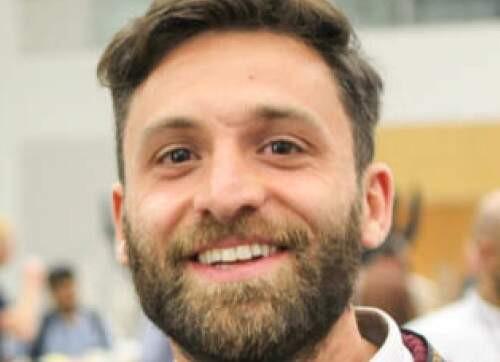 Stefano  Longo Author of Evaluating Organization Development