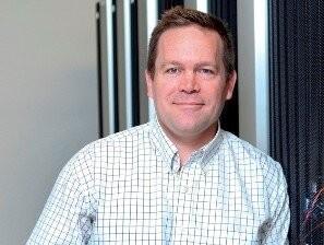 Author - Jeffrey S.  Vetter