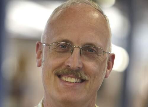 Author - Dave  Lippert