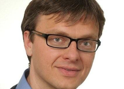 Juergen  Geiser Author of Evaluating Organization Development