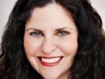 Author - Deborah Sater  Carstens
