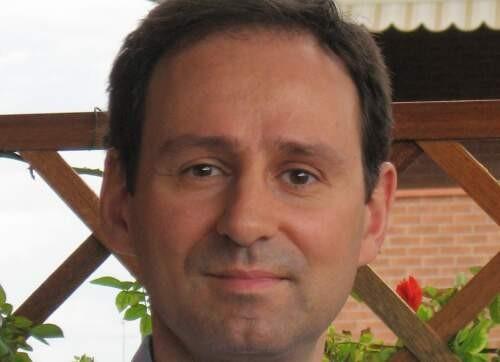 Giacomo  Cabri Author of Evaluating Organization Development